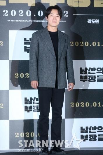 [★포토]이희준 '영화를 위해 25Kg 증량'