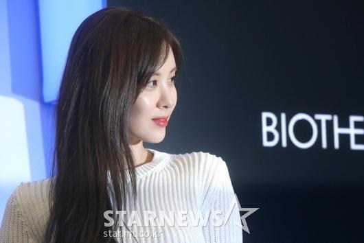 [★포토]서현 '치명적인 눈빛'