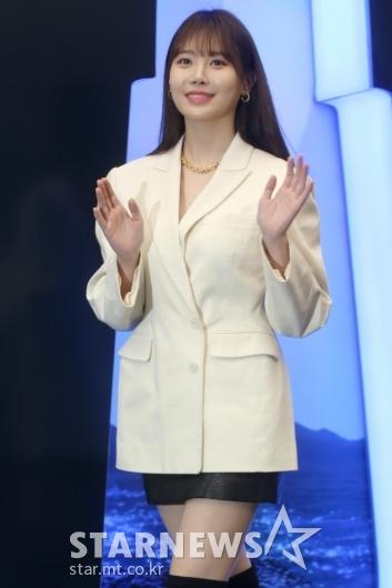 [★포토]유라 '변치 않는 미모'
