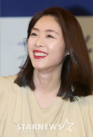 [★포토]이연희 '건치 미소'