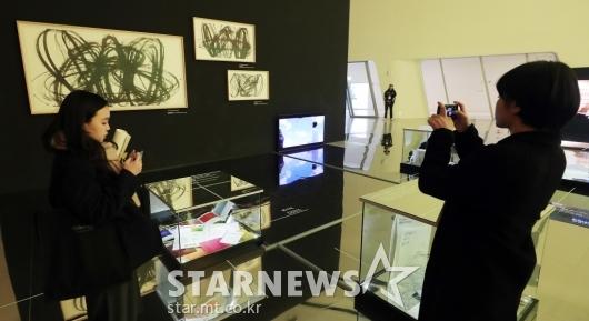 [★포토]서울 상륙한 'CONNECT, BTS'