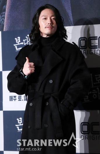 [★포토]장혁 '고급스러워진 추노'