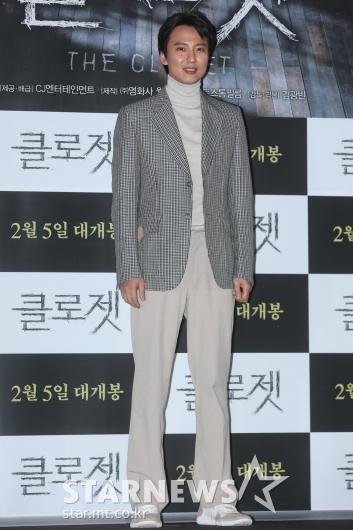 [★포토]김남길 '역시 훈남'