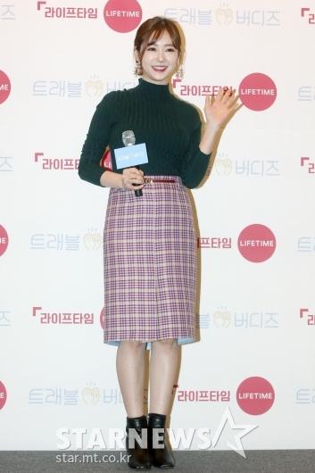 [★포토]공서영 '역시 사랑스러운 미소'