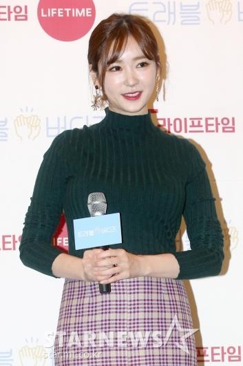 [★포토]공서영 '청순 미모'