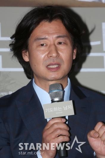 [★포토]답변하는 박혁권