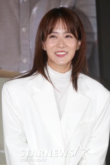 [★포토]류현경 '단아한 미소'