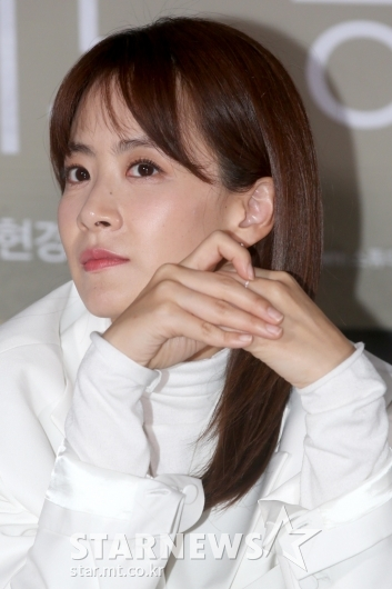 [★포토]류현경 '빈틈 없는 美'
