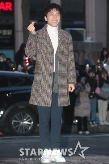 [★포토]김영민 '건치 미소'
