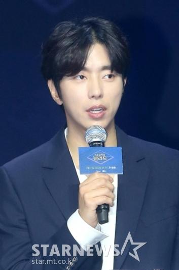 [★포토]윤현민 '벌써부터 설레요'