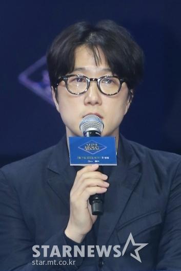 [★포토]마두식 PD '발라드 예능 도전'