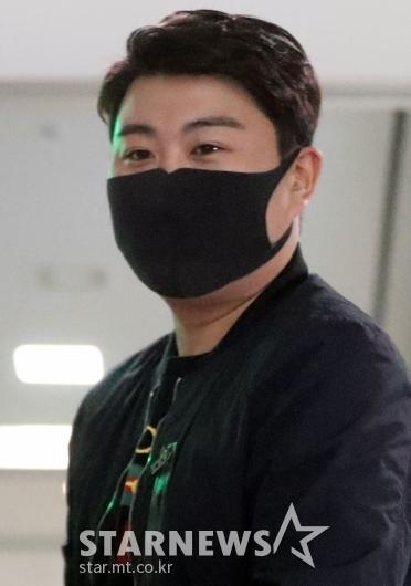 [★포토]김호중 '부드러운 눈빛'
