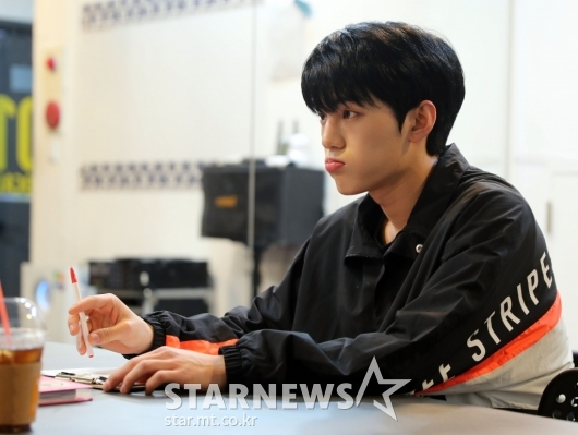 [★포토]동키즈 원대 '귀여운 표정 뿜뿜'