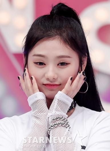 [★포토]벨 '예쁜 내 얼굴'