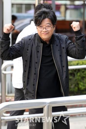 [★포토]이상우 '모두 파이팅입니다!'