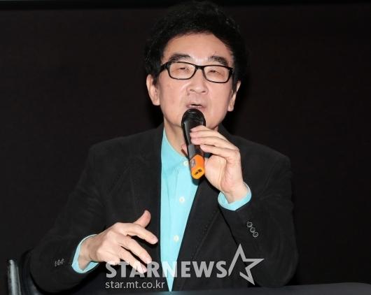[★포토]영화 '낮손님' 감독으로 돌아온 박세민