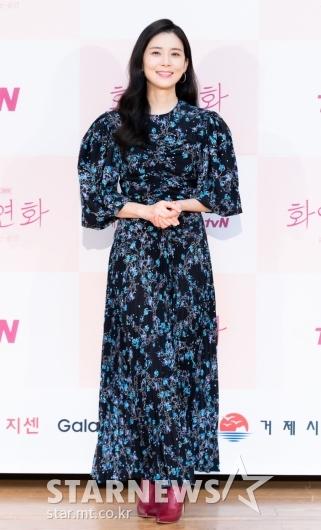[★포토]이보영 '여전히 우아한 자태'