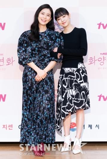 [★포토]이보영-전소니 '눈부신 미모'