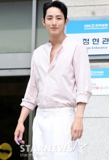 [★포토]이수혁 '본어게인에서 만나요'