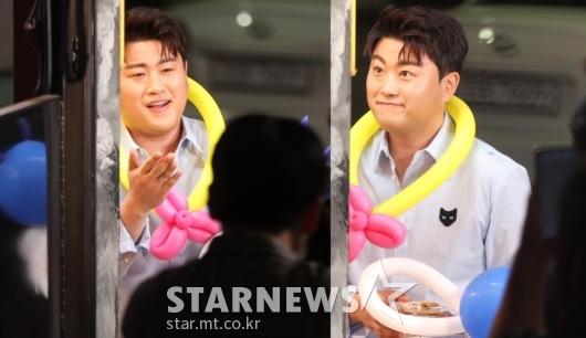 [★영상]김호중 '울려퍼지는 트바로티!'