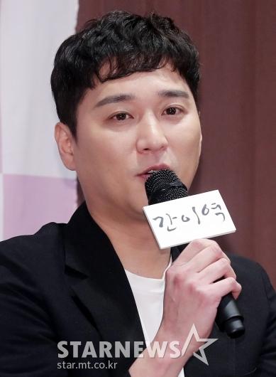 [★포토]허정민 '간이역에서 만나요'