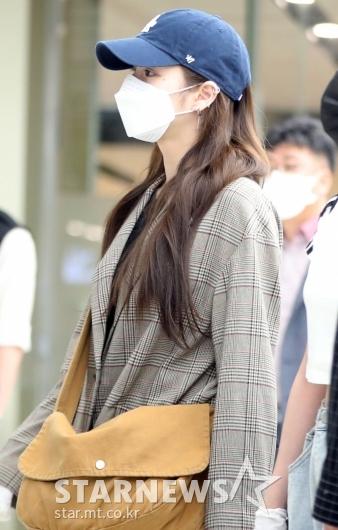 [★포토]이달소 희진 '돋보이는 예쁜눈'