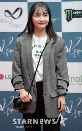[★포토]박수연 '청순 미모'