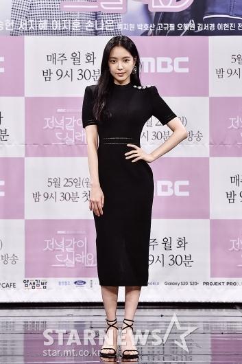 [★포토]손나은 'S라인 몸매'