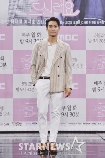 [★포토]송승헌 '멋진 남자'