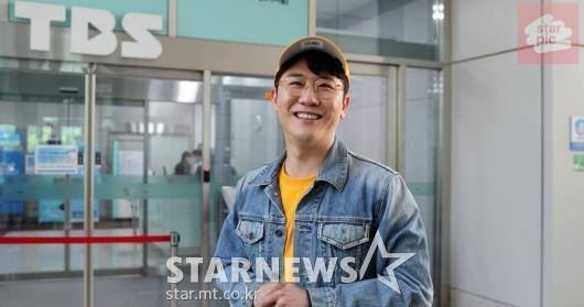 """[★영상]영탁 """"항상 감사해요!"""""""