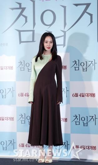 [★포토]송지효 '아름다운 자태'