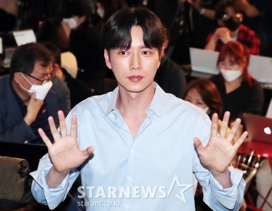 [★포토]박해진 '조각 미남'