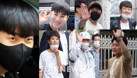 [★영상]미스터트롯7 '사콜 무대 기대하세요!'