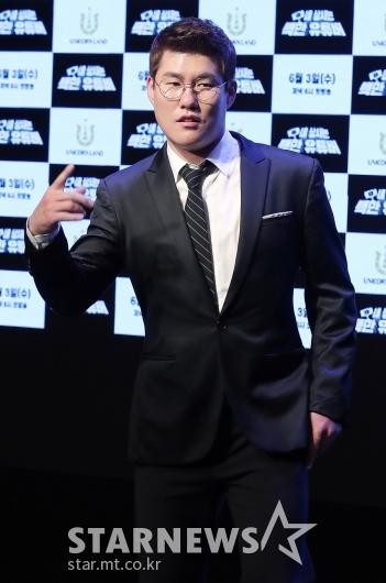 [★포토]출발현수 '드루와'