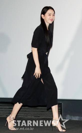 [★포토]신혜선 '등장부터 예쁘게'