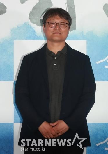 [★포토]긴장한 조정래 감독