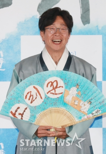 [★포토]박철민 '넉넉한 미소'