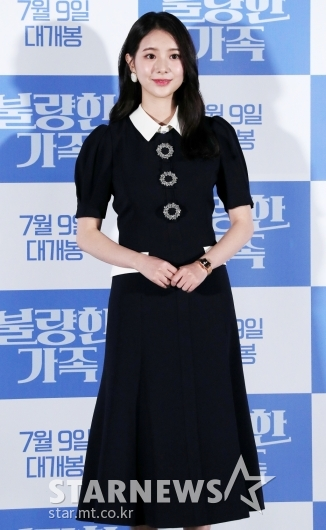 [★포토]김다예 '아름다운 미모'