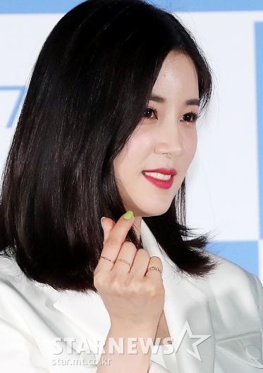 [★포토]박초롱 '빛나는 미모'