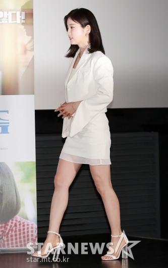 [★포토]박초롱 '영화배우로 가는 발걸음'