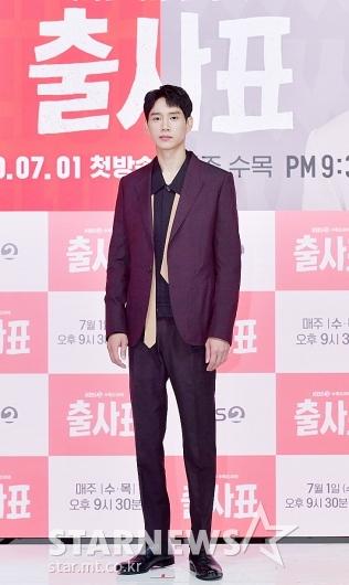 박성훈 '수목 밤 책임질 남자'[★포토]