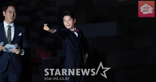 정동원 '동행세일 챌린지!' [영상]