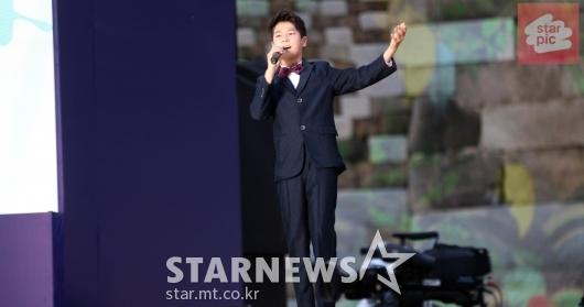 정동원 '우리 다 함께 동행합시다!!' [영상]