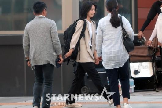 박신혜 '씩씩하게 걷기' [★포토]
