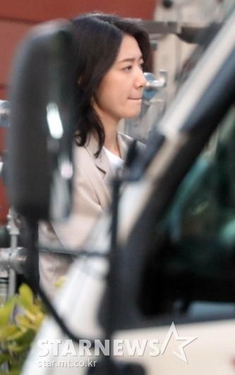 박신혜 '긴장한듯한 표정' [★포토]