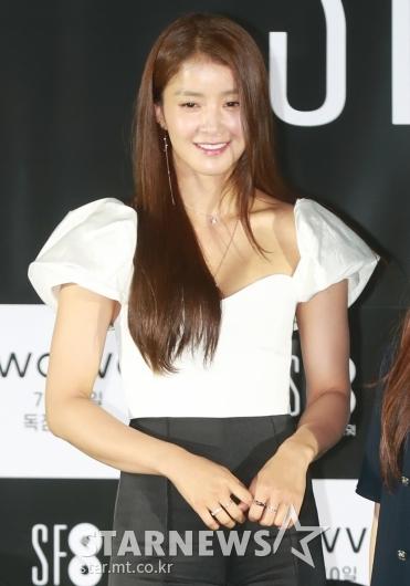 이시영 '점점 더 예뻐지네'[★포토]