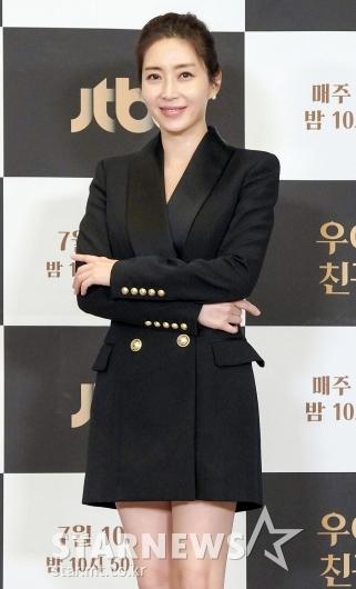 송윤아 '극강의 우아함'[★포토]