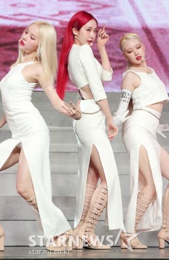 은하-신비-예린 '예쁜 마녀들'[★포토]