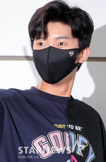 임영웅 '눈빛만 봐도 잘생김'[★포토]