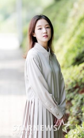 '요요가 뭐예요?' 박보람, 더 예뻐진 미모[★화보]